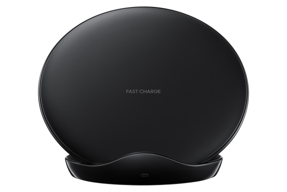 Samsung Fast Charge Wireless Charging Stand - Black
