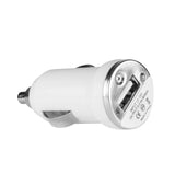 DP Audio 5A USB Car Charger for Apple iPhone, iPad, other USB Devices
