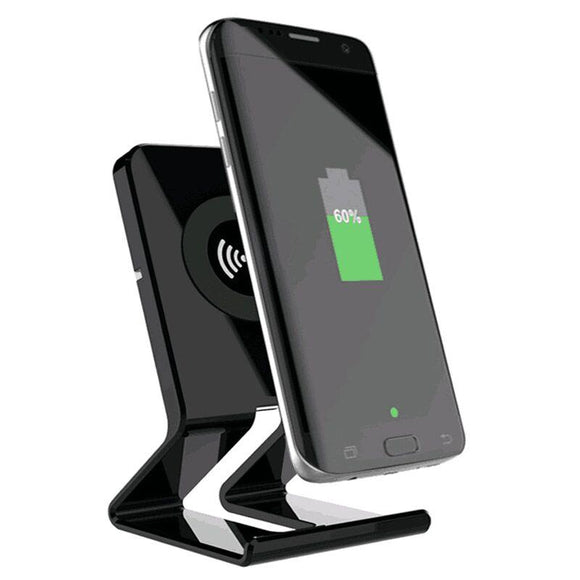 Luxmo Fast Wireless Charging Stand