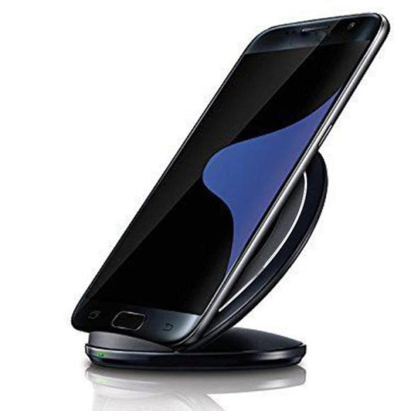 DZT1968 Wireless Charging Stand Qi Fast Charger Dock