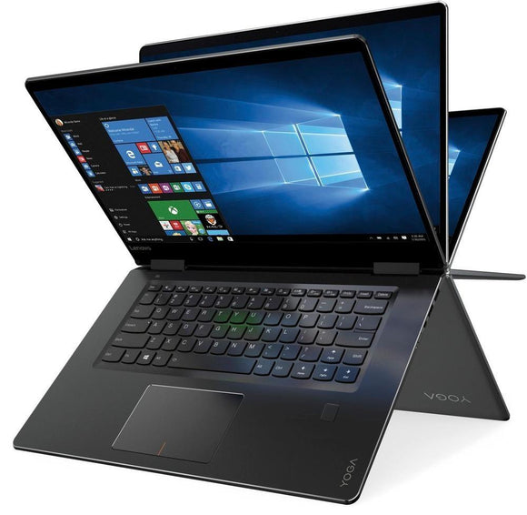 Lenovo - Yoga 710 2-in-1 15.6