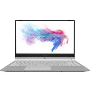 "MSI PS42 8M-064 14"" Workstation Laptop i5-8250U 8GB 256GB Intel UHD 620 Win10Pro"