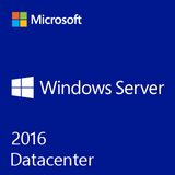 Microsoft Windows Server 2016 Datacenter - 16-core