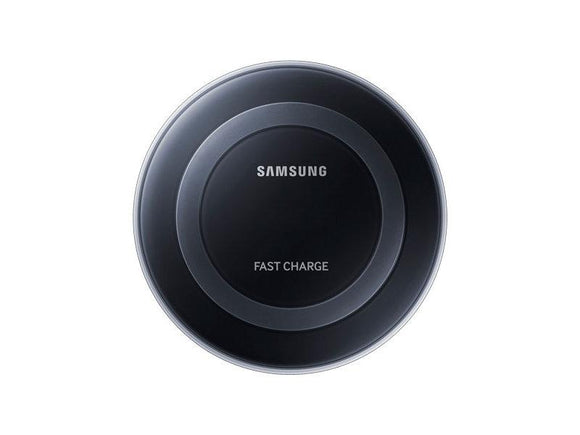 Samsung Fast Charge Wireless Charging Pad - Black