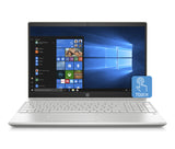 HP Pavilion 15-cs0051wm 15.6 Touchscreen Laptop, Windows 10 Home, Intel Core i5-8250U Processor, 8GB SDRAM Memory, 16GB Intel®Optane Memory, 1TB Hard Drive, Pale Gold