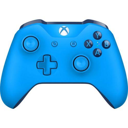 Microsoft Xbox One Wireless Controller - Blue