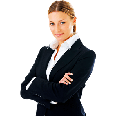 Business Dress women
