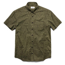Load image into Gallery viewer, The Short Sleeve California in Rain Drop Camo