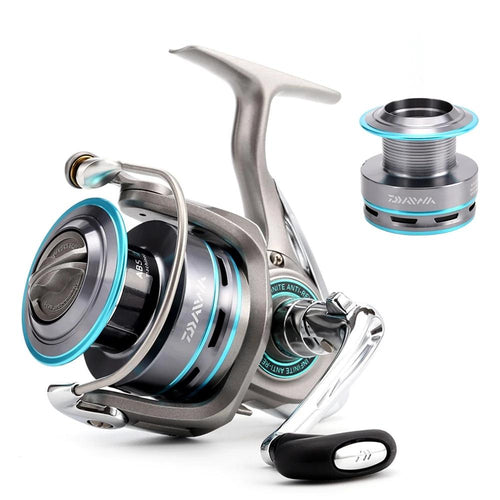 OhCoolstule™Spinning Fishing Reel 7BB Saltwater With Free Metal Spool - OhCoolstule