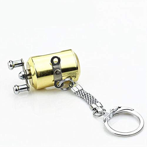 OhCoolstule™ Fishing Accessorie Key Chain Fishing Wheel Miniature - OhCoolstule