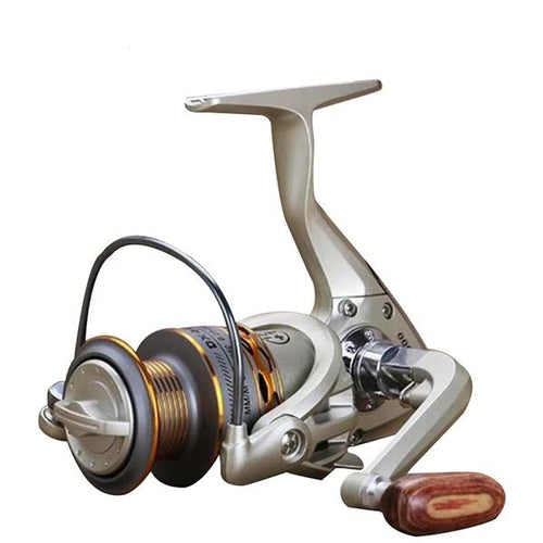 OhCoolstule™ Fishing Reel Spinning Reel 12+1BB Left/Right Hand - OhCoolstule