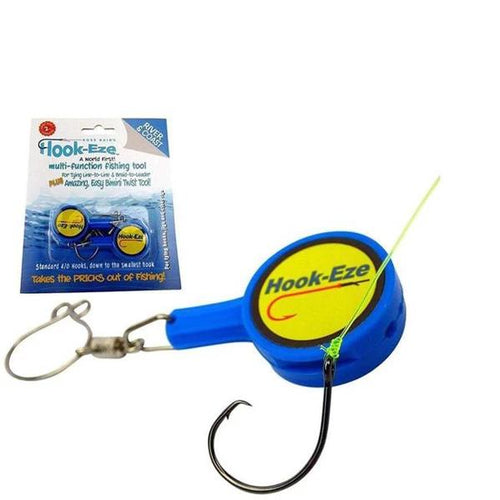 OhCoolstule™ Fishing Accessories Fishing Quick Knot Tool Outdoor - OhCoolstule
