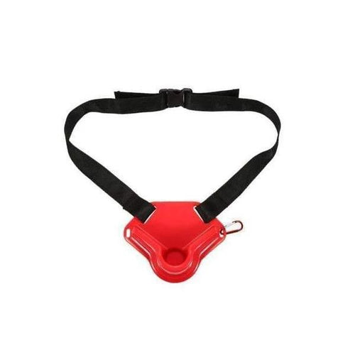 OhCoolstule™ Fishing Accessories Pro-Rod Supporter Belt - OhCoolstule