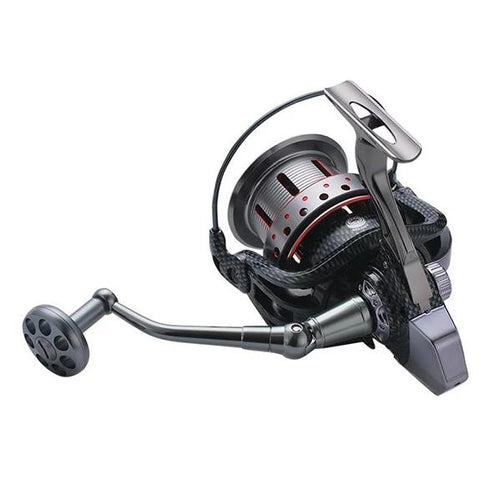 OhCoolstule™ Fishing Reel Spinning Reel Metal Body Trolling Reel - OhCoolstule