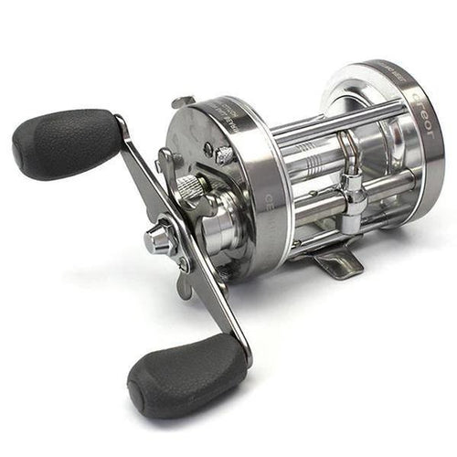 OhCoolstule™ Fishing Reel Baitcasting Reel Left/Right Hand Ice Fishing - OhCoolstule