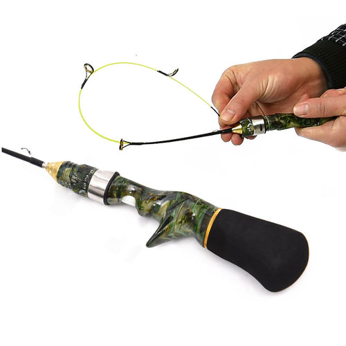 OhCoolstule™ Fishing Rod For Ice Fishing - OhCoolstule