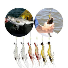 Load image into Gallery viewer, OhCoolstule™ Fishing Lure Soft Bait Artificial Luminous Lots 9cm 5g - OhCoolstule