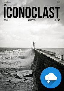 The Iconoclast | Issue 002 (DOWNLOAD)