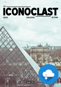 The Iconoclast | Issue 003 (DOWNLOAD)
