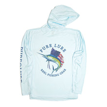 Load image into Gallery viewer, Sail Salute LS Performance Hoody