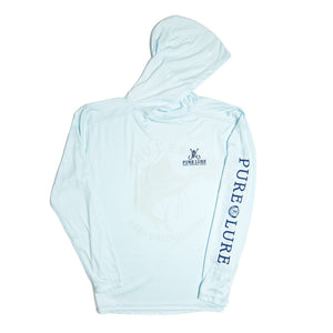 Sail Salute LS Performance Hoody