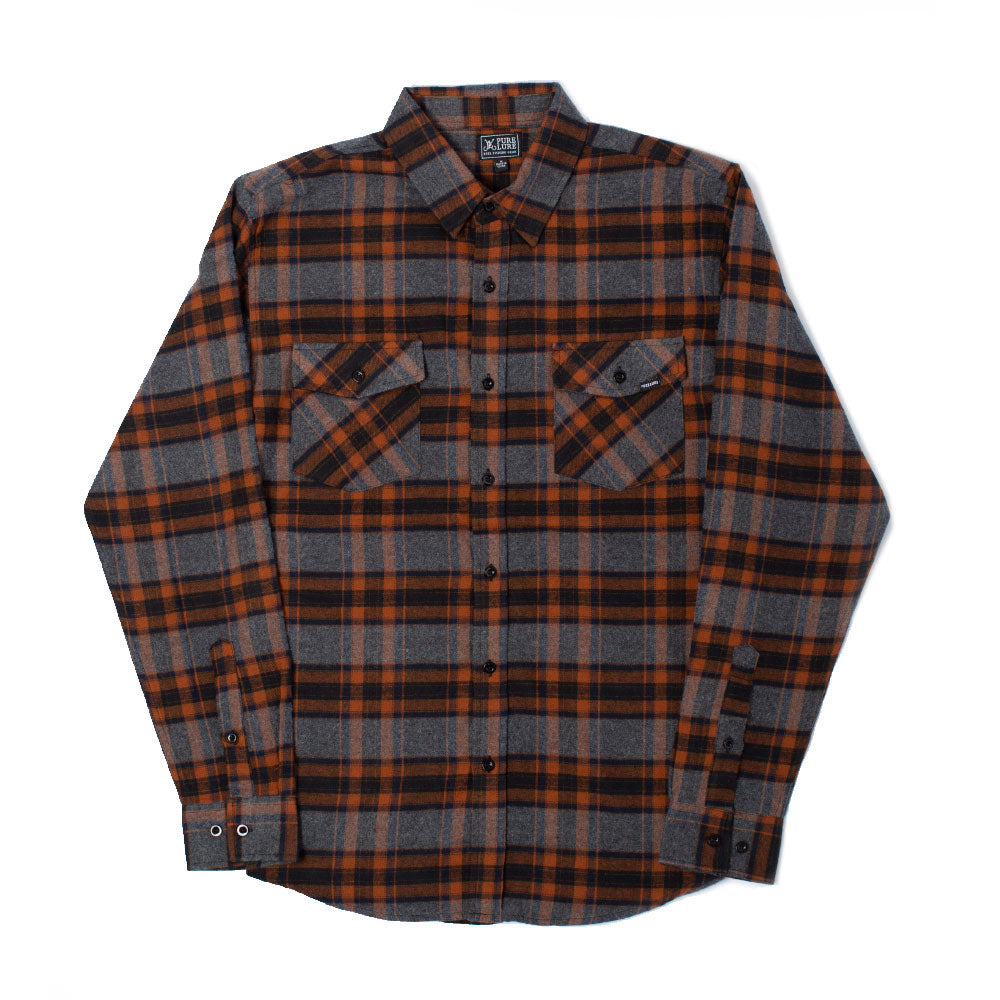 Wangle Flannel