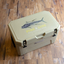 Load image into Gallery viewer, 75 Qt. Tuna Bonez Cooler