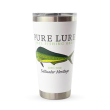 Load image into Gallery viewer, 20oz Saltwater Heritage Tumbler