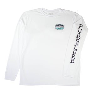 Oval Tuna Performance Sun Shirt