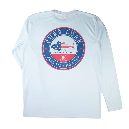 Tunica Performance Sun Shirt
