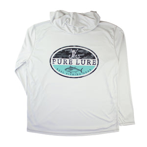 Oval Tuna LS Performance Hoody