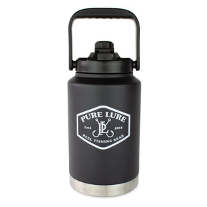 Sluggo 1 Gallon Jug
