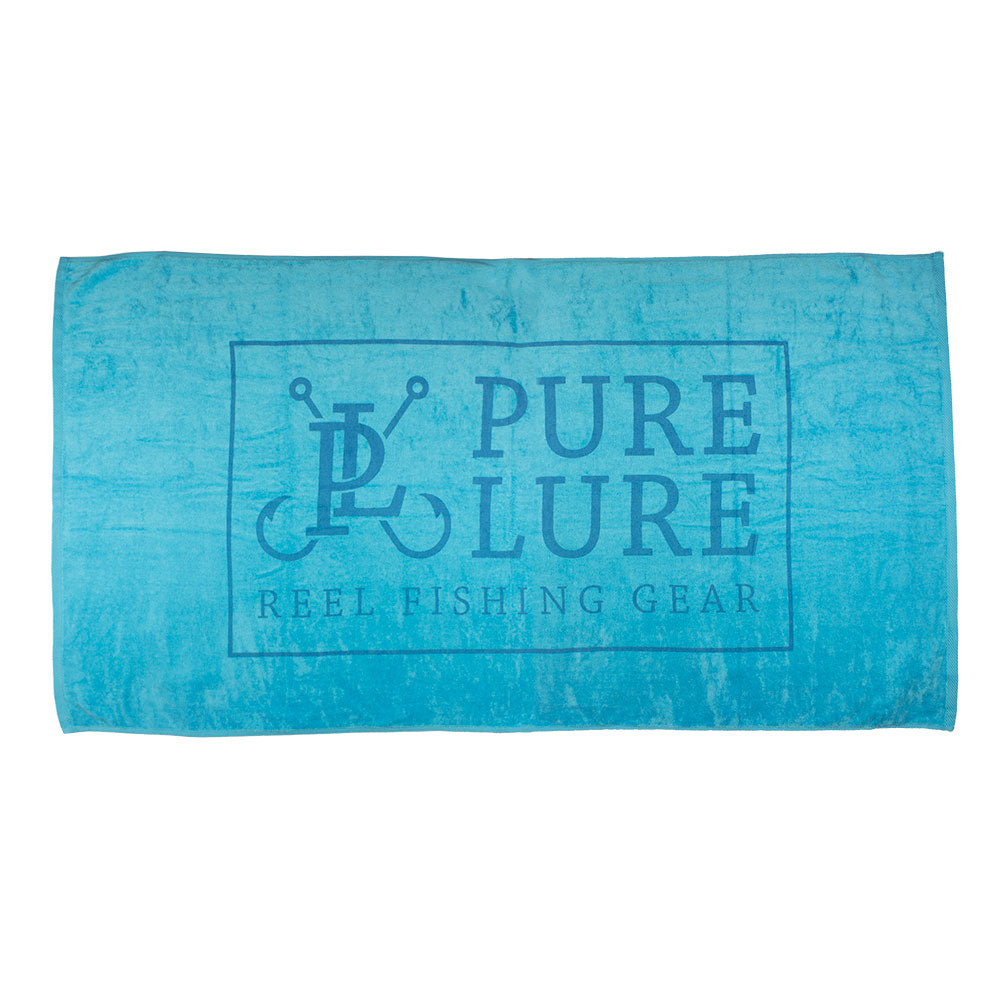 Beach Towel w/ PL Logo