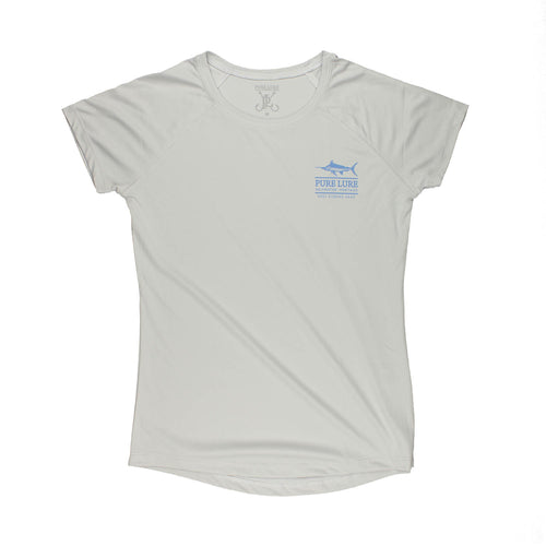 Ink Pen Women's Performance Sun Shirt