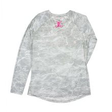 Load image into Gallery viewer, Mossy Icon 2.0 Women's Performance Sun Shirt