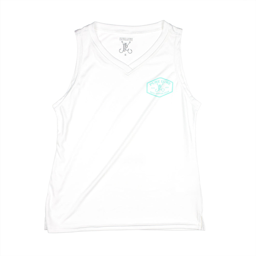 Sluggo Momma Women's Performance Sun Tank Top