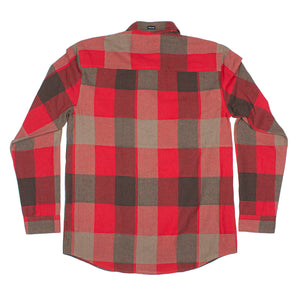 Big Shane Flannel