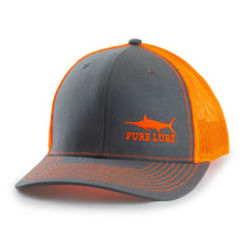 Load image into Gallery viewer, Marlin Richie Trucker Hat