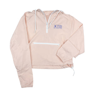 Breezy Windbreaker
