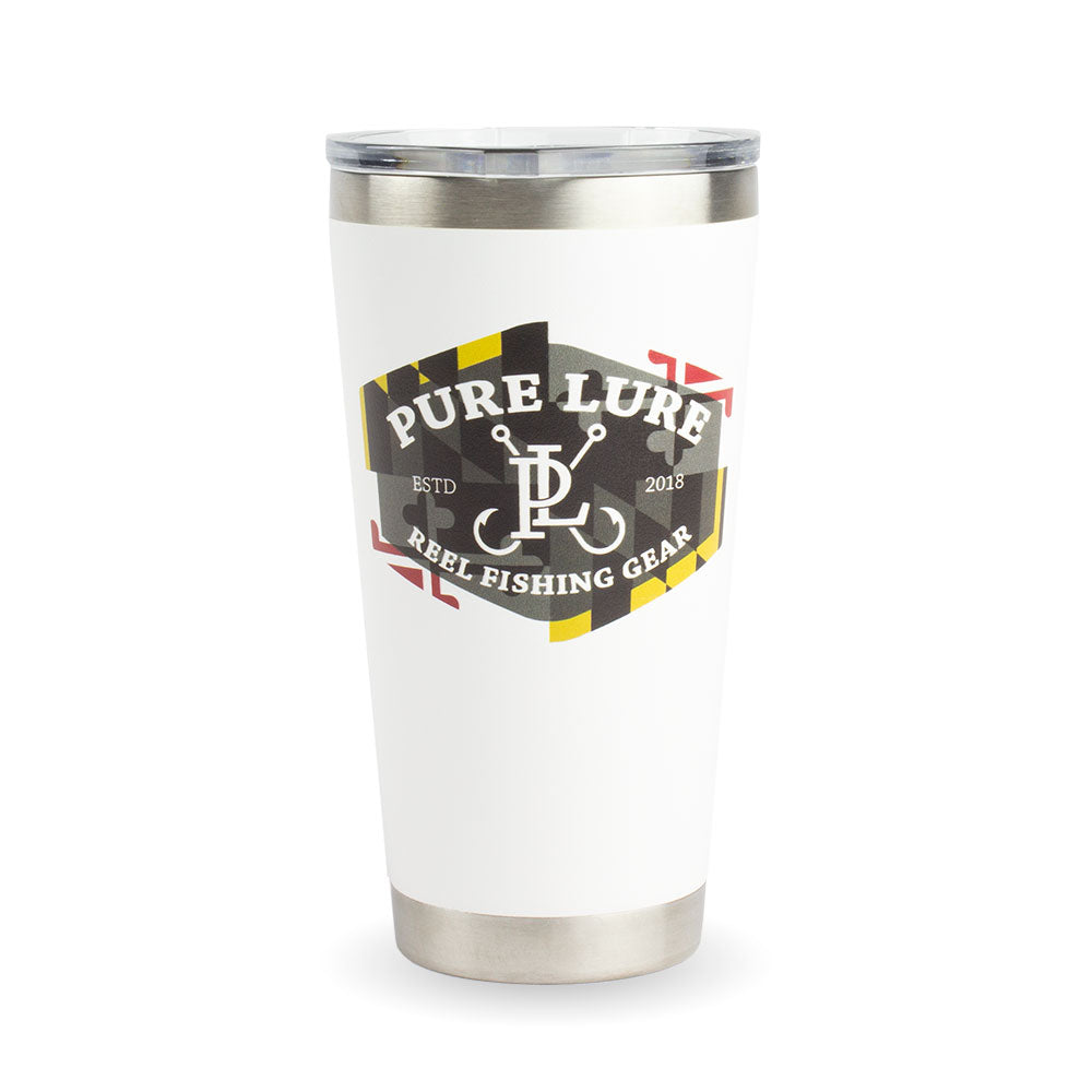 20oz Maryland Sluggo Tumbler
