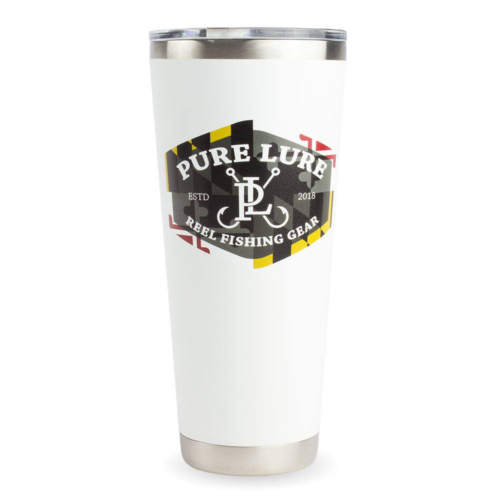 32oz Maryland Sluggo Tumbler