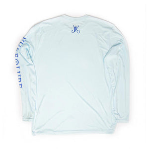 Icon Box 2.0 Performance Sun Shirt