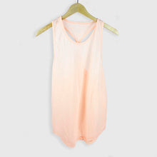 Load image into Gallery viewer, Sophia twist back tank top
