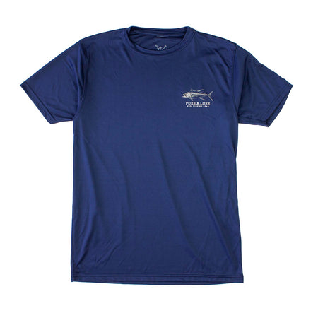 Tuna Bonez Short Sleeve Sun Shirt