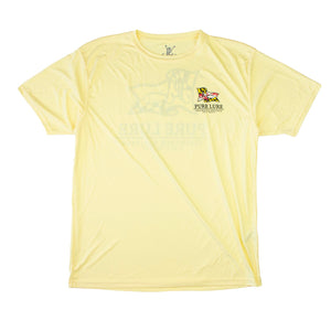 State Wide Short Sleeve Sun Shirt