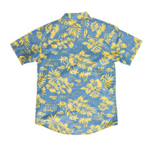 Load image into Gallery viewer, Classic Floral Short Sleeve