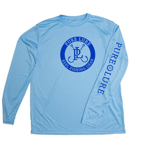 PL Interlock Performance Sun Shirt