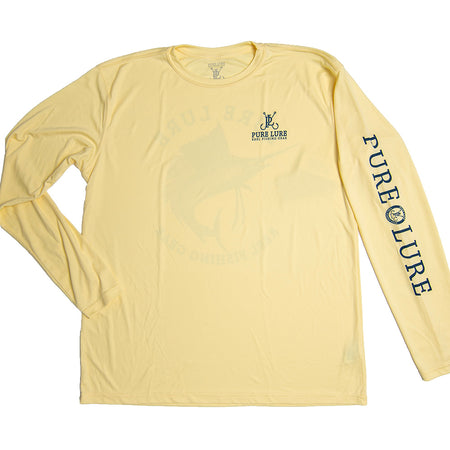 Sail Salute Performance Sun Shirt