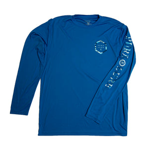 Hexi Performance Sun Shirt