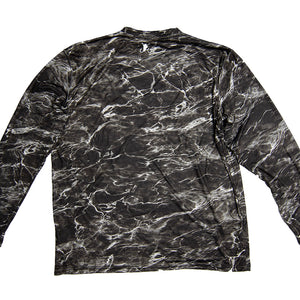 Mossy Icon Performance Sun Shirt